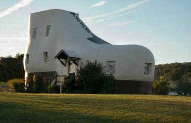 unusual homes