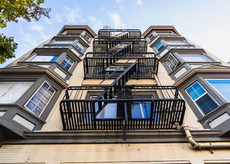 The Challenges of Appraising Multiple-Unit Properties