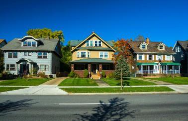 homeowner value estimates