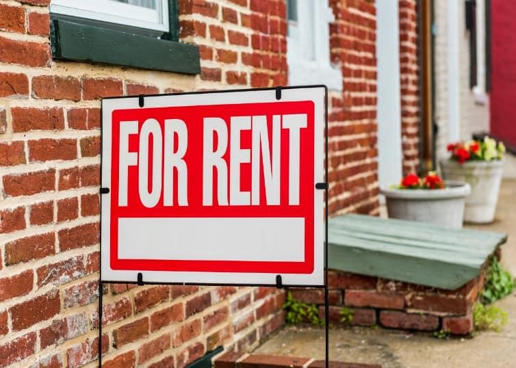 top zip codes for rental returns