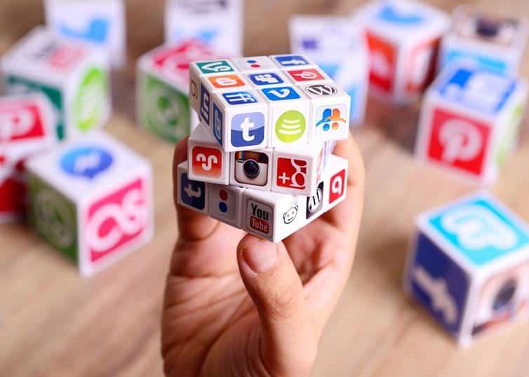 social media tips for real estate agents