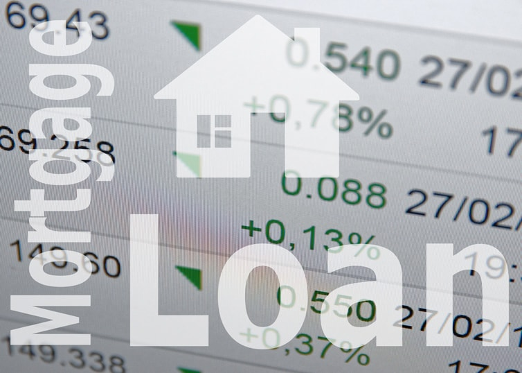 secondary mortgage market