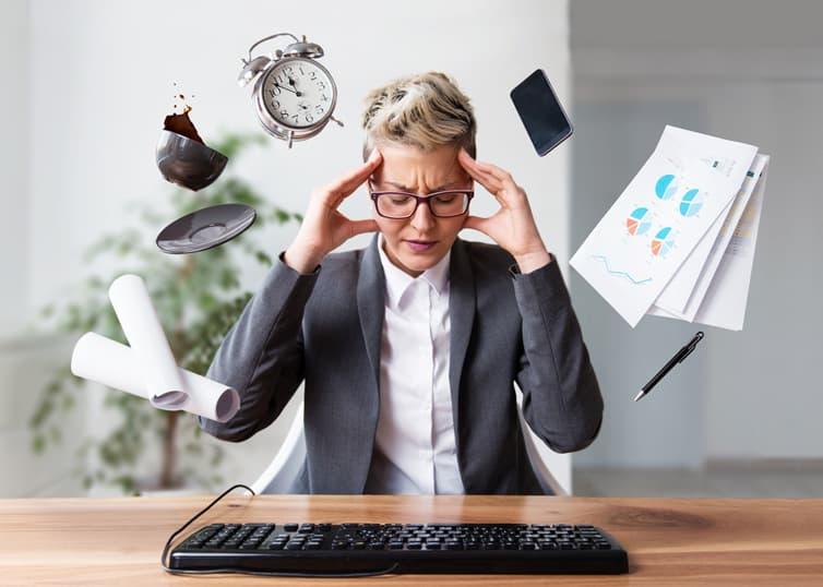 Top 5 Time Management Struggles for Appraisers