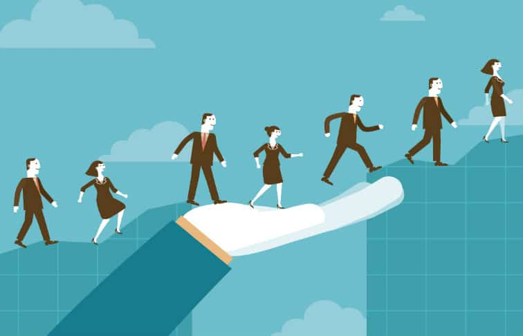 manage a brokerage