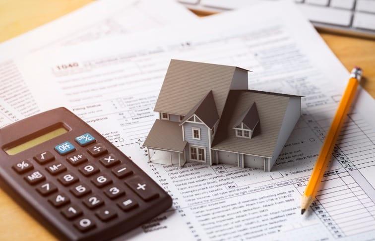 real estate mortgage free