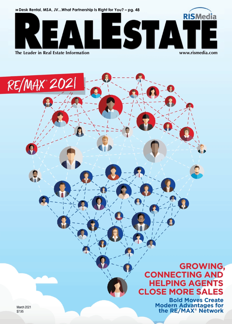 rismedia march 2021 digital magazine cover